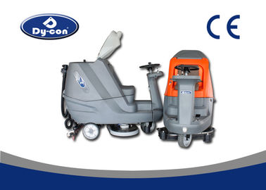 High Performance Industrial Cleaning Machines For PVC Wooden Cement Floors