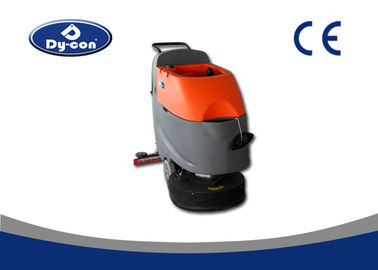 Dycon Mercantile Substantial Walk Behind Floor Scrubber , Cleaning Floor Scrubbing